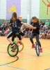 Ehringshausen bewegt sich 2018: Vorführungen und Workshops lockten die Großsporthalle