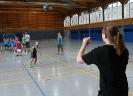 """Ferienkinder erlebten 2020 """"live"""" die Faszination des Handballsports"""